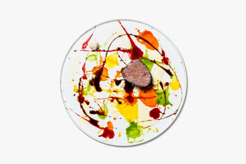 Massimo Bottura: Beautiful Psychedelic Veal